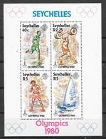 Seychelles N° Bloc 14 YVERT NEUF ** - Seychelles (1976-...)