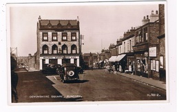 UK-3289   RUNCORN : Devonshire Square - Other
