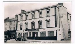 EIRE-106  THURLES : Hayes Hotel Volkswagen Betle ) - Tipperary