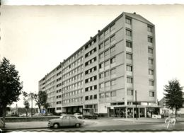 N°3120 T -cpsm Champigny Sur Marne -les Nouveaux Immeubles- - Champigny Sur Marne