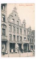 D-10546   KEVELAER : Kapellenplatz ( Gasthof Zum Weissen Kreuz) - Kevelaer