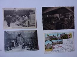 BEAU LOT DE 50 CPA , VOIR SCAN - Cartes Postales