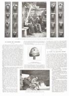 LES BAGUES De TRANCHées    GUERRE14/18   1915 - 1914-18