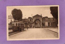 54 LAXOU MAREVILLE Entrée Principale  Tramway - France