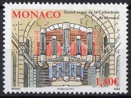 MONACO  N** 2842 MNH - Monaco