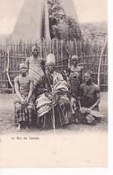 DAHOMEY(SAKETE) TYPE(ROI) - Benin