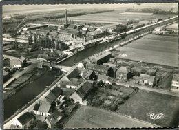 CPSM - SAINT PIERREBROUCK - Vue Aérienne - La Bistade - France
