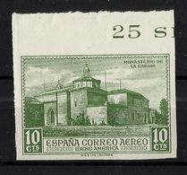 ESPAÑA ** 560s En Nuevo Sin Charnela. Catalogo 29 € - 1931-50 Nuevos & Fijasellos