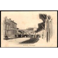 51 - PASSAVANT - Rue Principale - Autres Communes