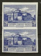 ESPAÑA ** 551s En Nuevo Sin Charnela. Catalogo 32 € - 1931-Aujourd'hui: II. République - ....Juan Carlos I