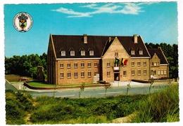 Koksijde, Duinenabdij, Het Museum En Toegang Tot Het Domein. VW Kever, Coccinelle, Käfer (pk67162) - Koksijde