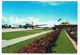 VV-502   MIDDELKERKE Airport - Aérodromes