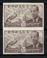 ESPAÑA ** 943s En Nuevo Sin Charnela. Catalogo 52 € - 1931-50 Nuevos & Fijasellos