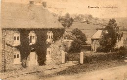 Tenneville, école Des Filles. - Tenneville