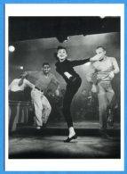 OLI427, Audrey Hepburn, Musik Hall, GF, Non Circulée - Actors