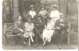 Excursion à Bad Nauheim Pentecôte1924 - Photographie