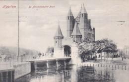481295Haarlem, De Amsterdamsche Poort. – 1912. - Haarlem