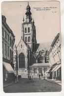 +3772, Tienen Oder Auch Thienen (französisch Tirlemont) - Tienen