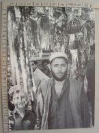 Pakistan - Peshawar - Market Trader - SP1892 - Pakistan