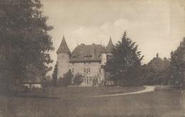 Milliassiére  Par Nivolas-Vermelle    Le Chateau   Tel:Succieu  1 - Otros Municipios