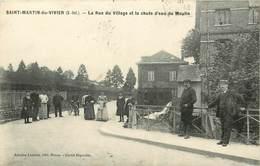 Seine Maritime - Lot N° 464 - Lots En Vrac - Lot Divers Du Département De La Seine Maritime - Lot De 50 Cartes - 5 - 99 Postkaarten