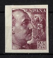 ESPAÑA  ** 923s En Nuevo Sin Charnela. Catalogo 23 € - 1931-50 Nuevos & Fijasellos
