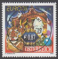 AUSTRIA  Michel 2376  Very Fine Used - 1945-.... 2ème République