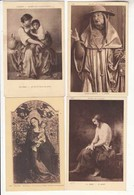 CPA  - France 68 - Colmar - 20 Cartes Du Musée  :  Achat Immédiat - (cd026 ) - Colmar