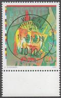 AUSTRIA  Michel 2413  Very Fine Used - 1945-.... 2ème République