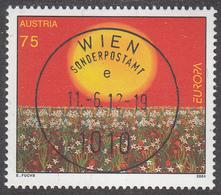 AUSTRIA  Michel 2486  Very Fine Used - 1945-.... 2ème République