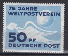 Gs_ DDR - Mi.Nr. 242 - Postfrisch MNH - [6] Oost-Duitsland