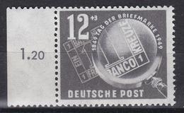 Gs_ DDR - Mi.Nr. 245 - Postfrisch MNH - Nuovi