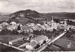 Doubs - Montrond-le-Chat - Vue Générale - Francia