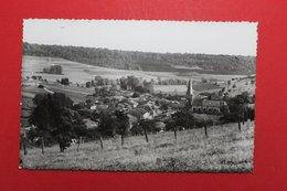 24502   CPA  SALMAGNE  :  Vue Générale  Du Village !!  Carte Photo  !! - Andere Gemeenten