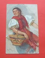Ca. 1930 ? - Woman --- Femme --- 178 - Illustrateurs & Photographes