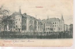 Osnabrück, Vereinshaus ,1904 ? - Deutschland