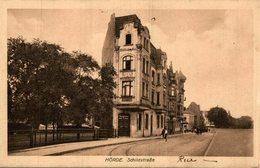 HORDE SCHILDSTRABE - Germany