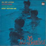THE BEATLES - EP - 45T - Disque Vinyle - All My Loving - N° 3751 - Vinyles