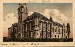 HORDE  KREISHAUS - Germany