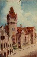 HORDE   BURG - Germany