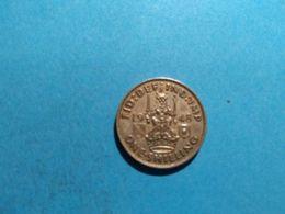 GRAN BRETAGNA1 SHILLING 1948 - 1902-1971 : Monete Post-Vittoriane