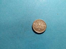 GRAN BRETAGNA 5 PENCE 1998 - 5 Pence & 5 New Pence
