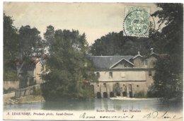 L170A_552 - Saint-Dizier - Les Moulins - Carte Précurseur - Saint Dizier