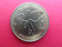Guatemala 1 Quetzal  2013  Km!!! - Guatemala