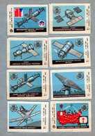 Space. Matchbox Labels/ Étiquettes De Boites D'Allumettes/ Streichholzschachtel-Etiketten. - Matchbox Labels