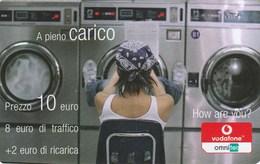 A PIENO CARICO - VODAFONE - How Are You? - Italia