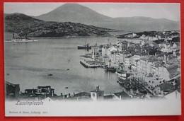 MALI LOSINJ , LUSSINPICCOLO - Croazia