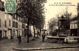 92] Hauts De Seine > Colombes/  LOT  3038 - Colombes