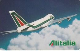 ALITALIA - Italie