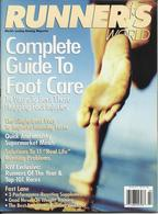 RUNNERS WORLD - RUNNER'S WORLD MAGAZINE - US EDITION - FEBRUARY 1997 – ATHLETICS - TRACK AND FIELD - Sports